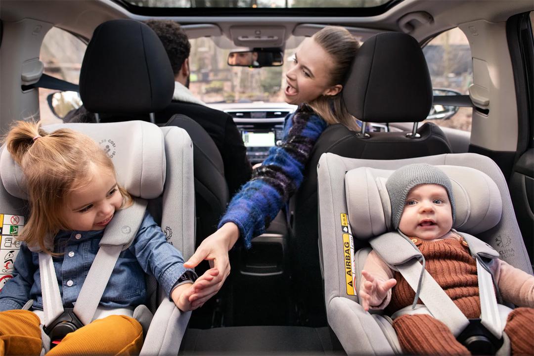 ایزوفیکس صندلی خودرو